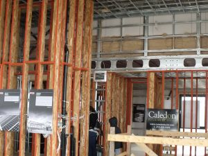 Eco Insulation - Caledone Building & Design