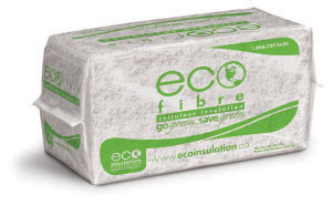 Eco Insulation - Eco Fibre Insulation
