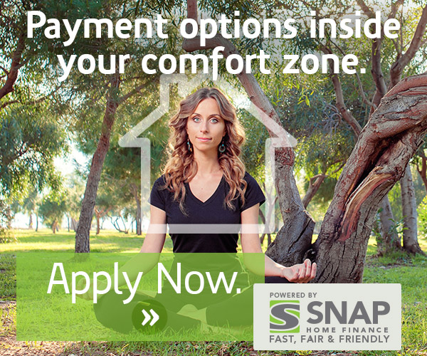 Eco Insulation - Snap Home Finance Apply now