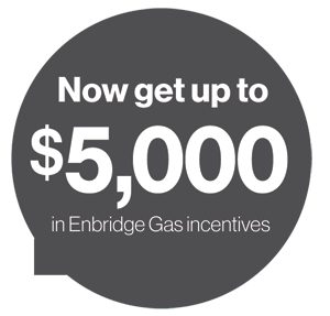 Enbridge Rebate Program