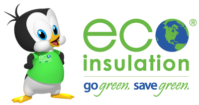 Eco Insulation | Go Green. Save Green