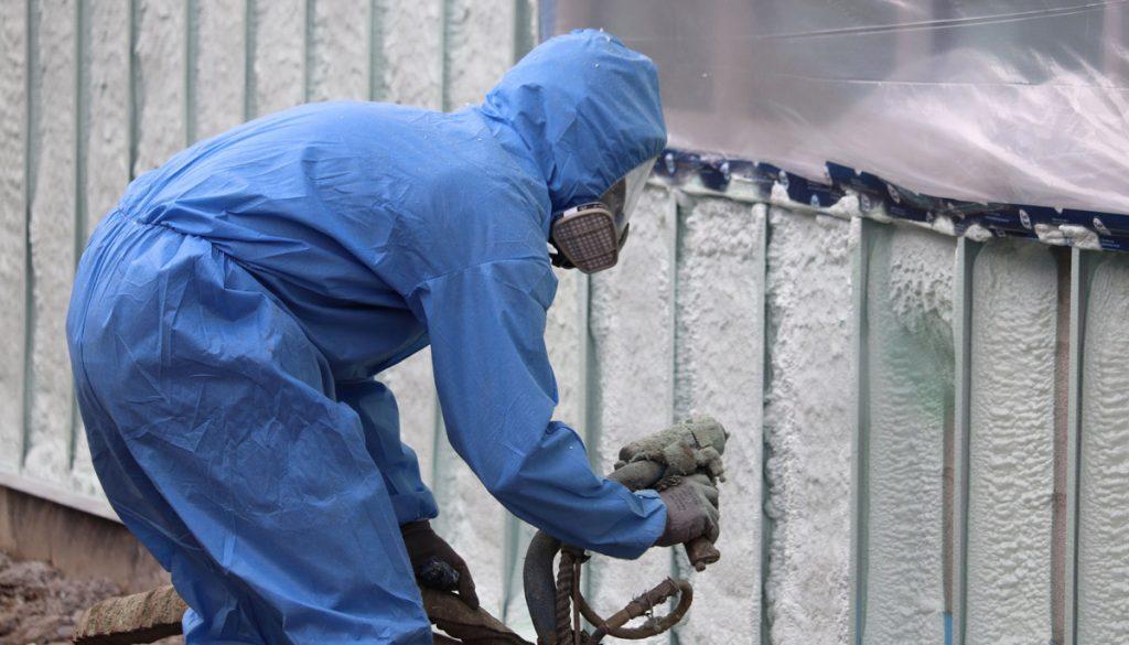 spray foam insulation company peterborough ontario