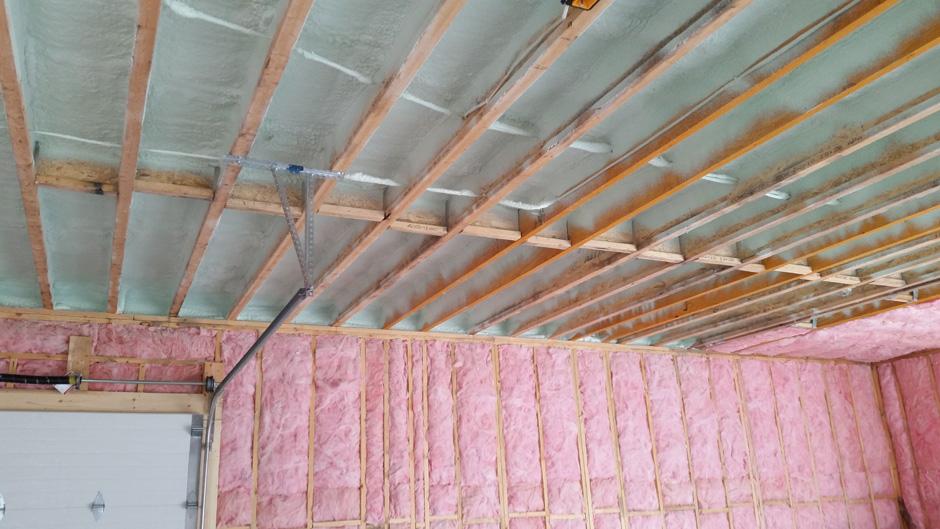 Insulation Contractor Sudbury Ontario