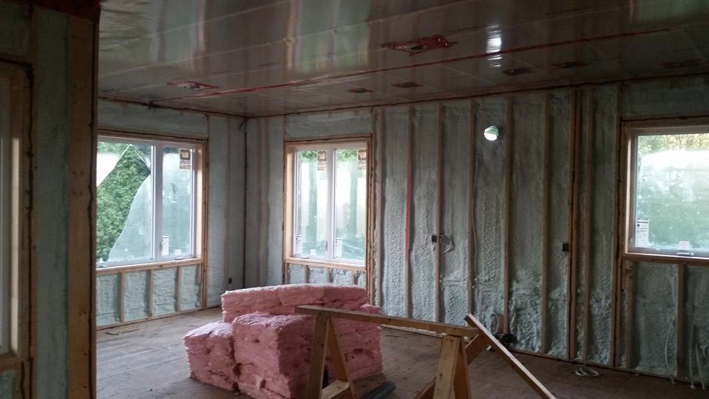 Insulation Contractor Windsor