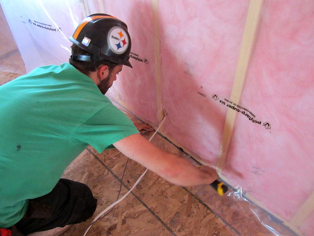 Insulation Contractors Windsor